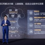 Intelligent Cloud-Network Solution de Huawei acelera la transformación digital en las industrias