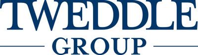 Tweddle Group logo.