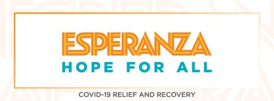 UnidosUS Esperanza Hope for All