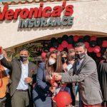 Veronica's Insurance ocupó el primer lugar en el ranking de las Mejores 500 Nuevas Franquicias 2021 de Entrepreneur Magazine