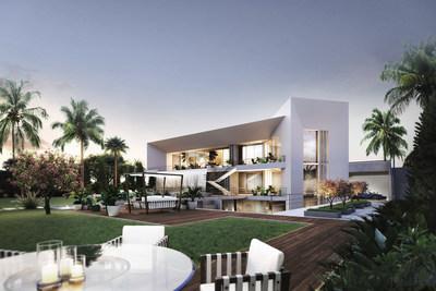 Dar Al Arkan | Versace Home Interiors