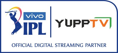 YuppTV Acquires Broadcasting Rights for VIVO IPL 2021
