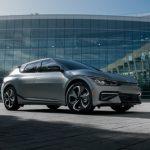 El nuevo crossover Kia EV6 marca el comienzo de una nueva era de emoción en la conducción eléctrica