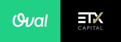 Oval ETX Capital Logo