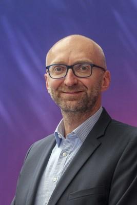 Bernd Rohde, Director General de Hannover Fairs México