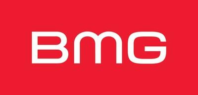 BMG Logo