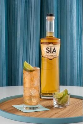 Coctel de SIA Scotch