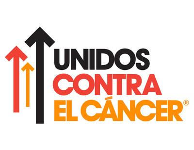 Unidos Contra El Cancer Logo